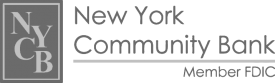 New York Community Bank- Gray