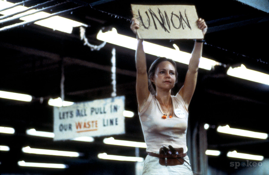 Norma Rae - Union