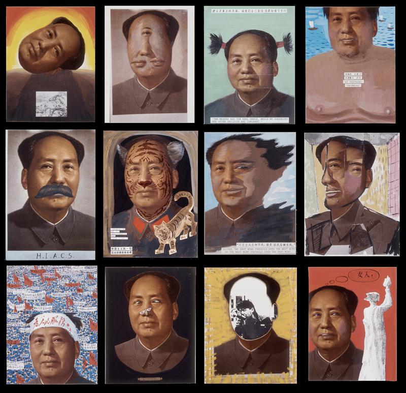 1989_Chairman-Mao