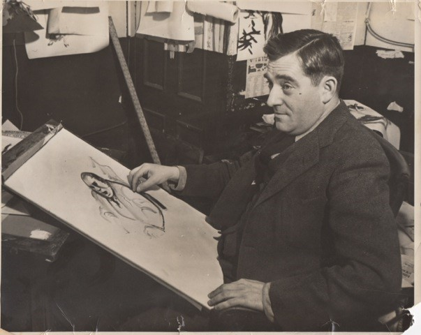 William Gropper, Courtesy the Gropper family