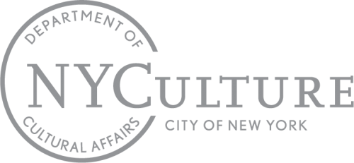 Department of Cultural Affairs NYCulture_Gray