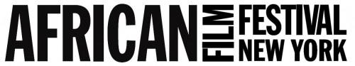 African Film Festival Inc logo wb