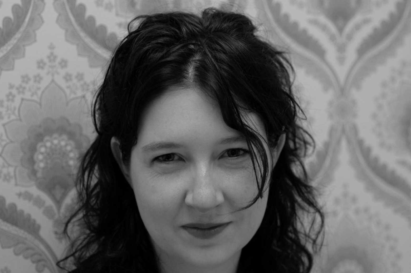 Poet Matthea Harvey