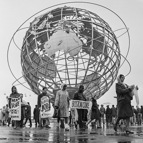 Core Demonstration at Unisphere