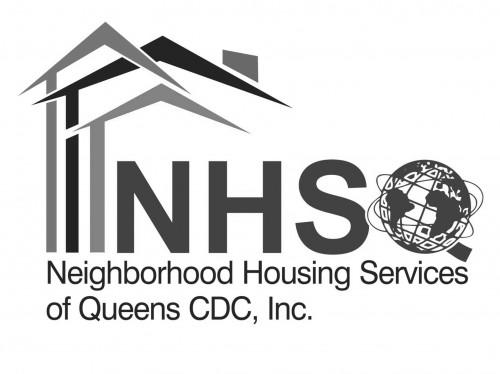 New NHS logo