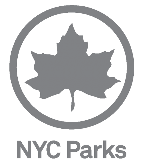 NYC Parks Gray