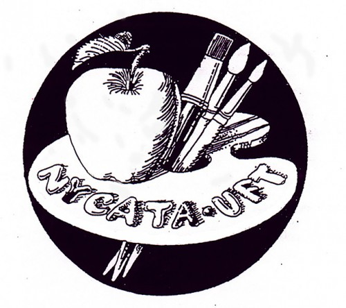 NYCATA Apple logo#2