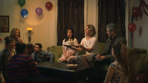 Sweet Sixteen, 2014, Director Yung-Jen Yang, Cinematographer Warut Snidvongs.